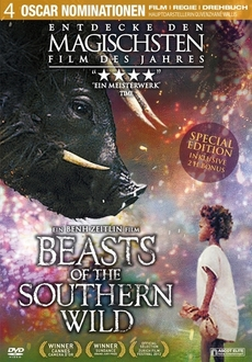 Cover - Beasts of the Southern Wild