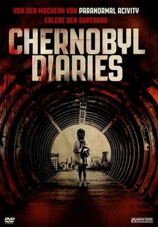 Cover - Chernobyl Diaries