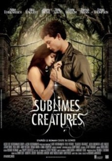 Cover - Beautiful Creatures