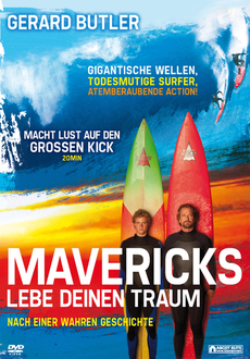 Cover - Mavericks