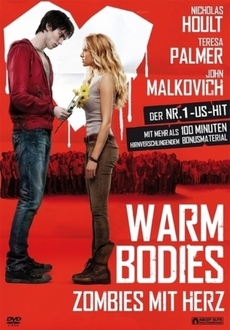 Cover - Warm Bodies