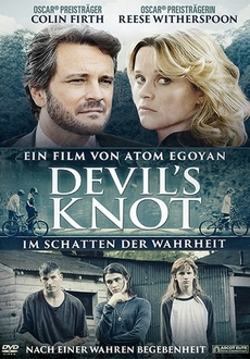 Cover - Devil's Knot