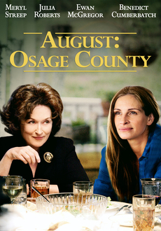Cover - August: Osage County