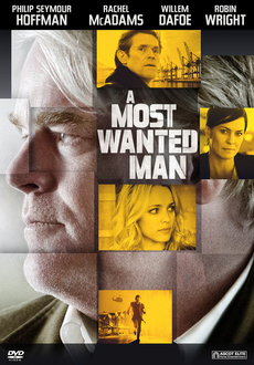 Cover - A Most Wanted Man
