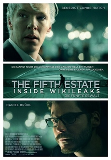 Cover - The Fifth Estate