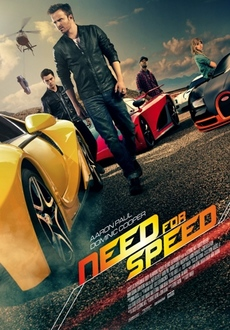 Cover - Need for Speed 3D