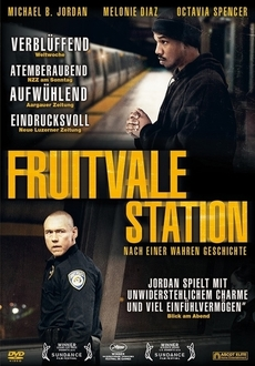Cover - Fruitvale Station -Nächster Halt