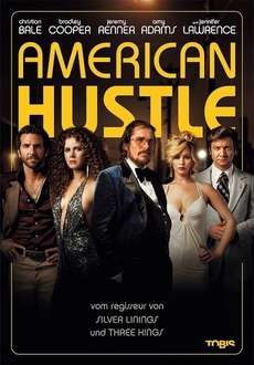 Cover - American Hustle