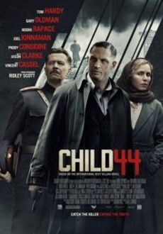 Cover - Child 44