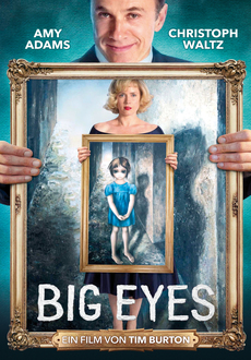 Cover - Big Eyes