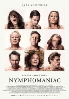 Cover - Nymphomaniac - Volume II