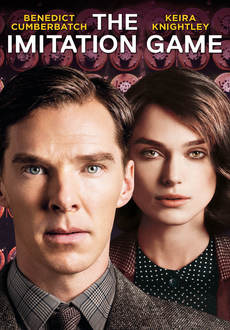 Cover - The Imitation Game