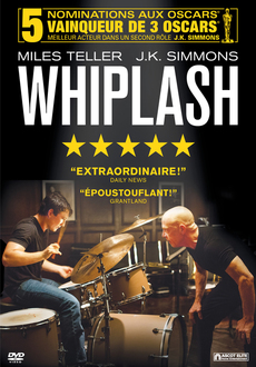 Cover - Whiplash
