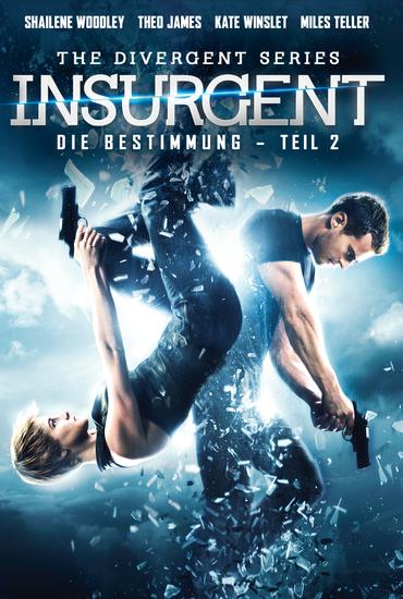 Die Bestimmung - Insurgent Movie4k