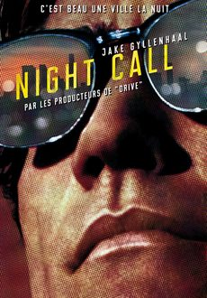 Cover - Nightcrawler
