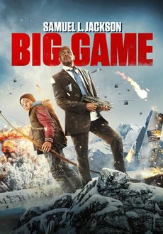 Cover - Big Game