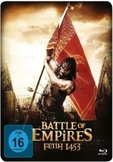 Cover - Battle Of Empires - Fetih 1453
