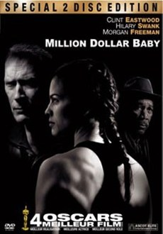 Cover - Million Dollar Baby