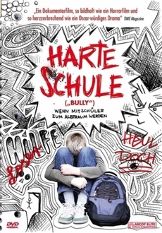 Cover - The Bully Project - Harte Schule