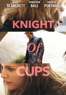 Cover - Knight of Cups