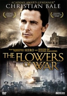 Cover - Flowers Of War