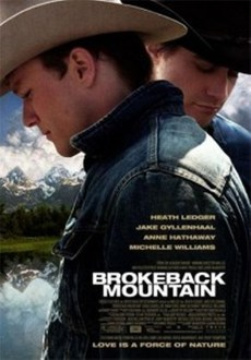 Cover - Brokeback Mountain
