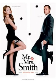 Cover - Mr. & Mrs. Smith