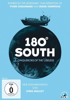 Cover - 180° South