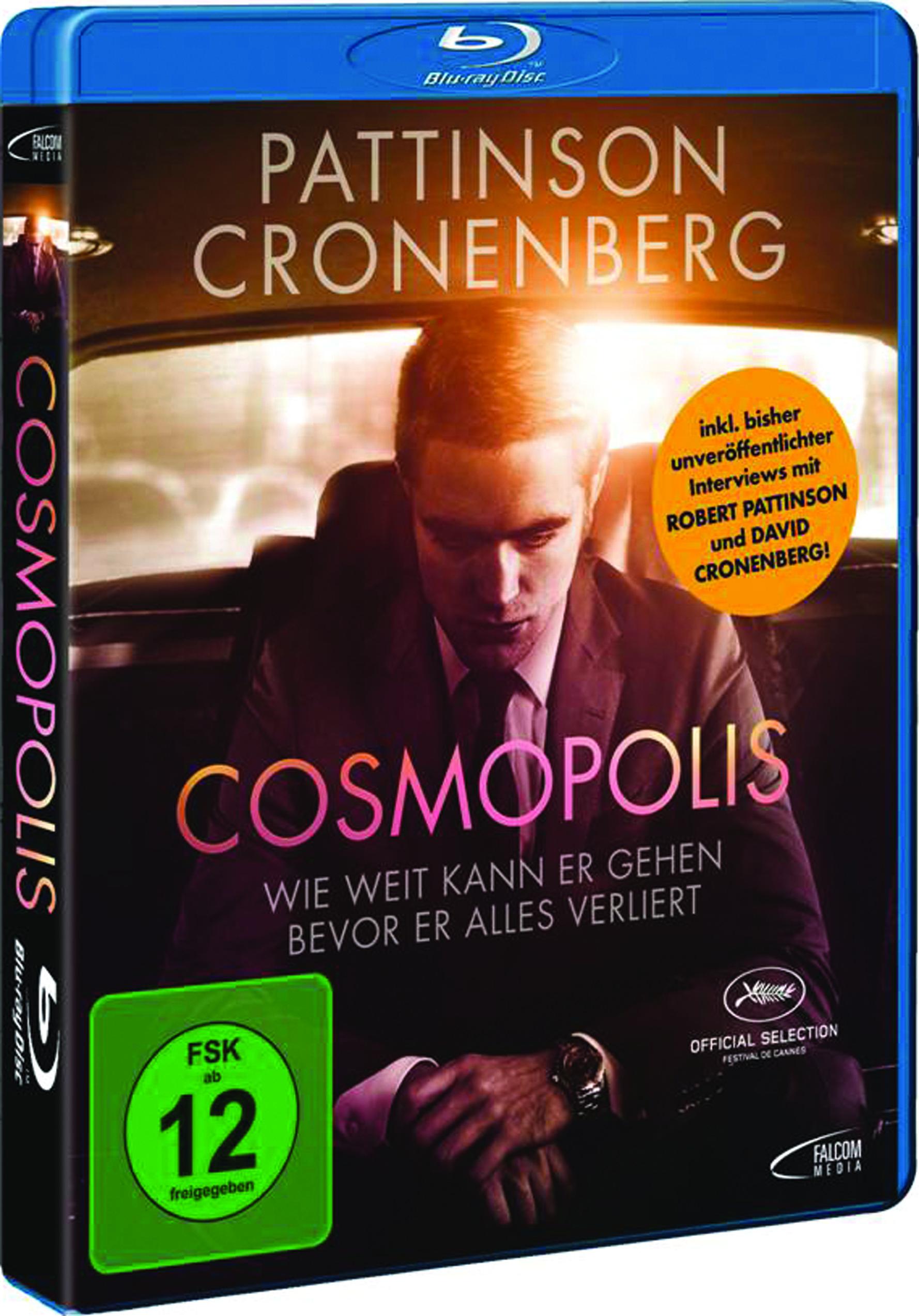 Cosmópolis Filme Pretty cosmopolis   ascot elite