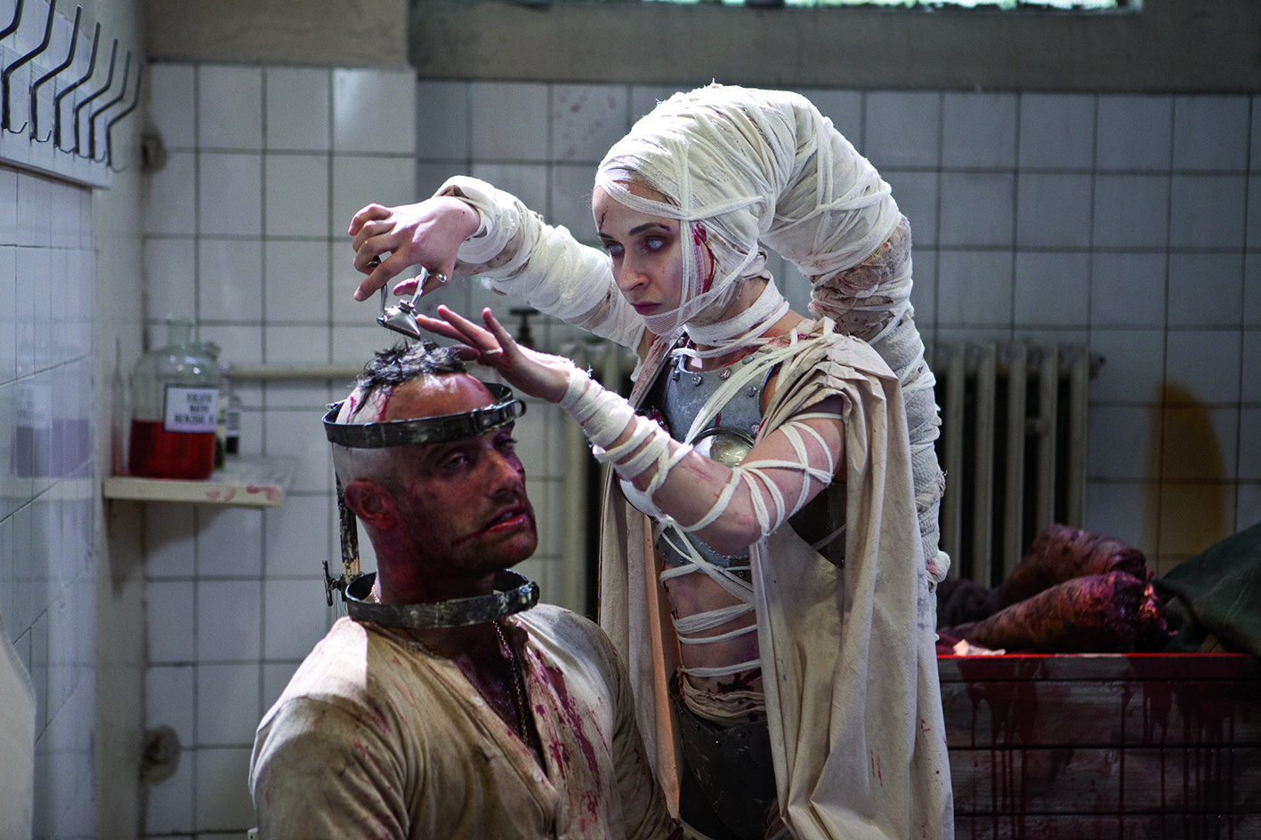 frankenstein real mistake Many people know that mary shelley, the author of frankenstein, was part of a family of famed romantic era writers her mother, mary wollstonecraft, was one of the first leaders of the feminist movement, her father, william godwin, was a famous social philosopher, and her husband, percy shelley, was one of the leading romantic poets of the time (frankenstein: mary shelley biography.